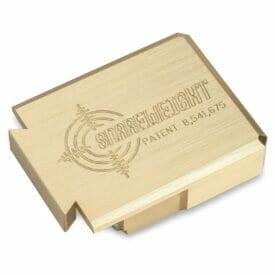 Snareweight 5 Brass