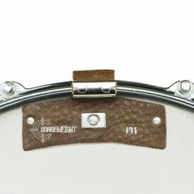 Snareweight M1B Brown