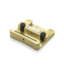 Snareweight Solid Brass Pro-Lock for Die Cast Hoops