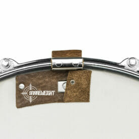 Snareweight M1B Drum Dampener (Brown)2