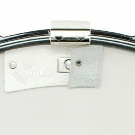 Snareweight M1B Drum Dampener (White)