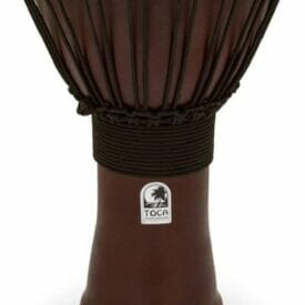 Toca Percussion 9 Freestyle II Dark Red