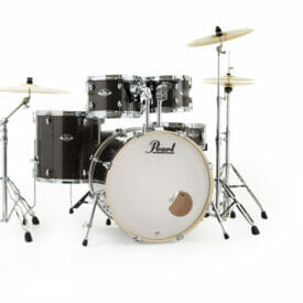 Pearl Export Black Sparkle 22