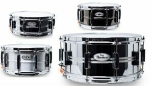 New Pearl Snares
