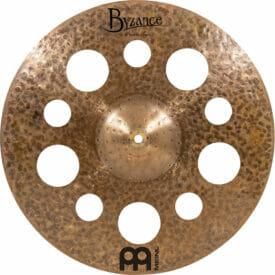 Meinl Byzance Dark 18 inch Trash Crash Cymbal