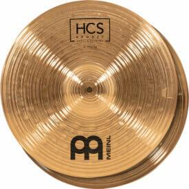 HCS Meinl hat bronze