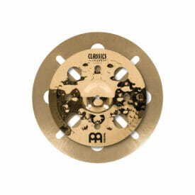 Meinl Artist Concept Model Luke Holland - Bullet Stack