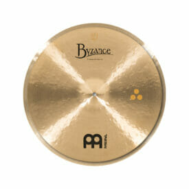 Meinl Artist Concept Model Matt Halpern - Double Down Stack
