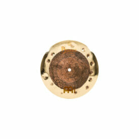 Meinl Byzance Dual 10 inch Splash Cymbal