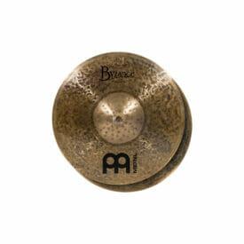 Meinl Byzance Dark 13 inch Hi-Hat Cymbal