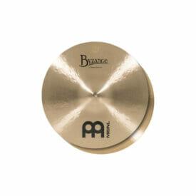 Meinl Byzance Traditional 13 inch Medium Hi-Hat Cymbal