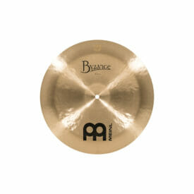 Meinl Byzance Traditional 14 inch China Cymbal