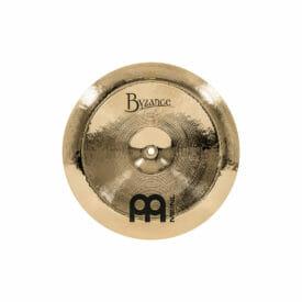 Meinl Byzance Brilliant 14 inch China Cymbal