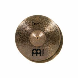 Meinl Byzance Dark 14 inch Hi-Hat Cymbal