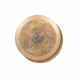 Meinl Byzance Vintage 14 inch Equilibrium Hihat Cymbal - Matt Garstka Signature Model