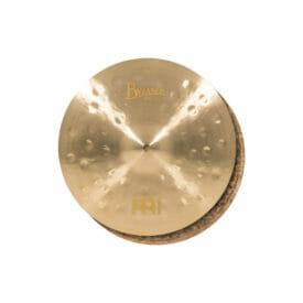 Meinl Byzance Jazz 14 inch Thin Hi-Hat Cymbal
