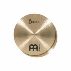 Meinl Byzance Traditional 14 inch Medium Hi-Hat Cymbal