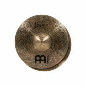 Meinl Byzance Dark 15 inch Hi-Hat Cymbal