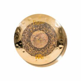 Meinl Byzance Dual 15 inch HiHat Cymbal