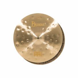 Meinl Byzance Jazz 15 inch Thin Hi-Hat Cymbal