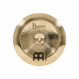 Meinl Byzance Brilliant 16 inch China Cymbal