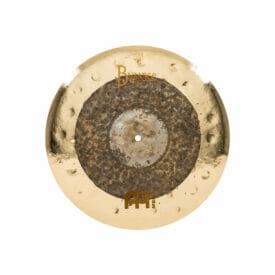 Meinl Byzance Dual 16 inch Crash Cymbal