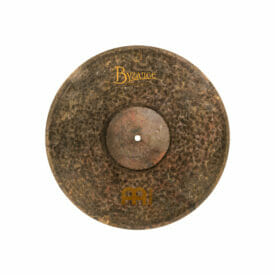Meinl Byzance Extra Dry 16 inch Thin Crash Cymbal