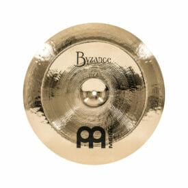 Meinl Byzance Brilliant 18 inch China Cymbal