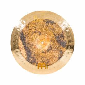 Meinl Byzance Dual 18 inch China Cymbal