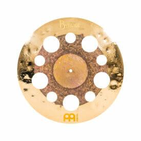 Meinl Byzance Dual 18 inch Trash Crash Cymbal