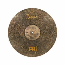 Meinl Byzance Extra Dry 18 inch Thin Crash Cymbal