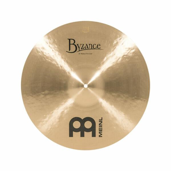 Meinl Byzance Traditional 18 inch Medium Thin Crash Cymbal