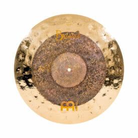 Meinl Byzance Dual 19 inch Crash Cymbal
