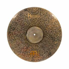 Meinl Byzance Extra Dry 19 inch Thin Crash Cymbal