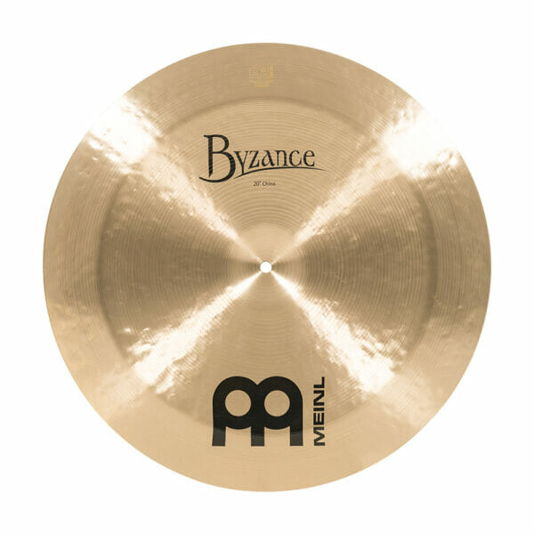 Meinl Byzance Traditional 20 inch China Cymbal