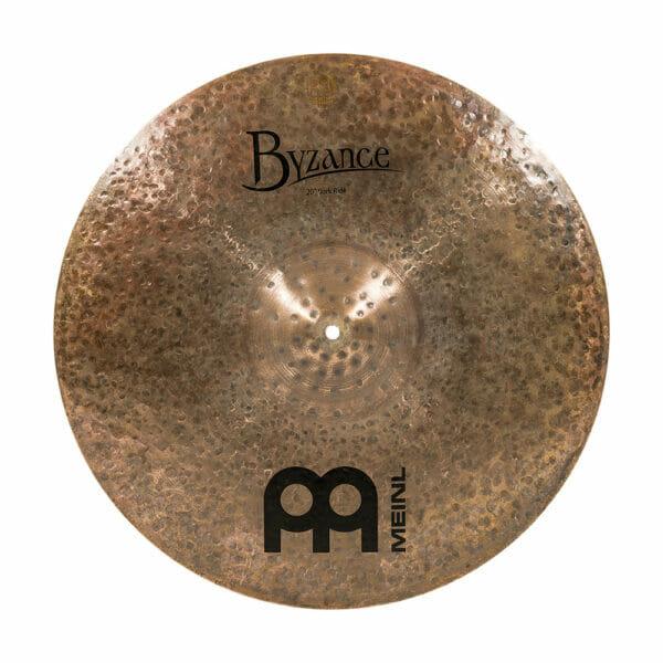 Meinl Byzance Dark 20 inch Ride Cymbal