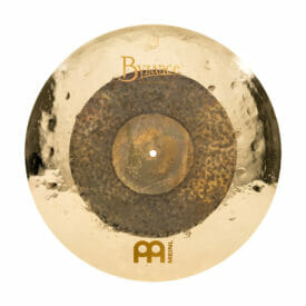 Meinl Byzance Dual 20 inch Crash-Ride Cymbal