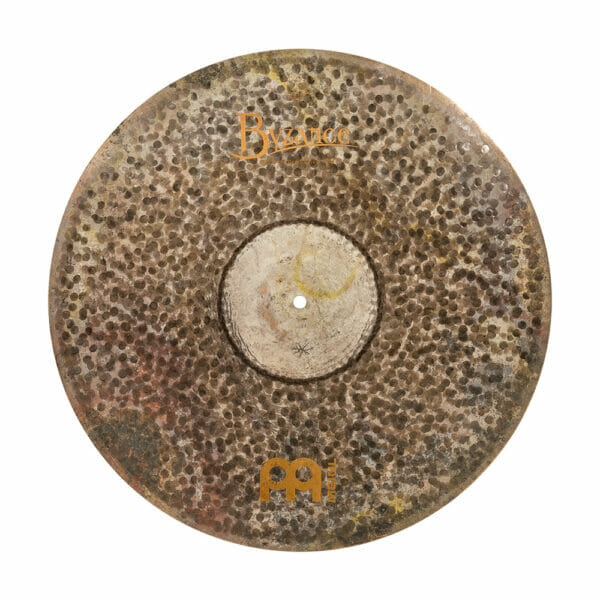 Meinl Byzance Extra Dry 20 inch Medium Ride Cymbal
