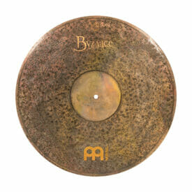 Meinl Byzance Extra Dry 20 inch Thin Crash Cymbal