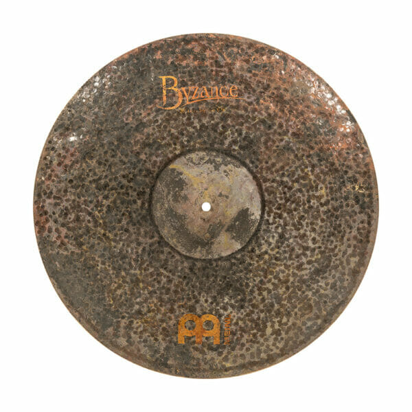 Meinl Byzance Extra Dry 20 inch Thin Ride Cymbal