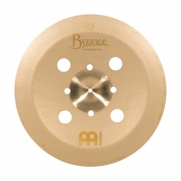 Meinl Byzance Vintage 20 inch Equilibrium China Cymbal - Matt Garstka Signature Model