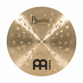 Meinl Byzance Traditional 20 inch Extra Thin Hammered Crash Cymbal