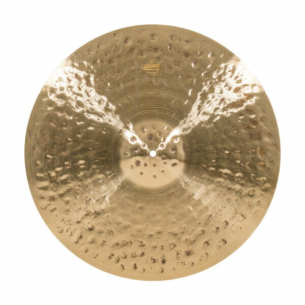 Meinl Byzance Foundry Reserve 20 inch Light Ride Cymbal