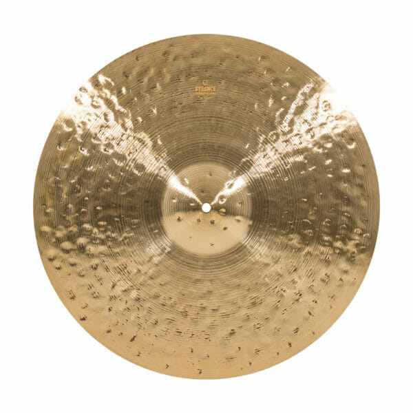 Meinl Byzance Foundry Reserve 20 inch Ride Cymbal