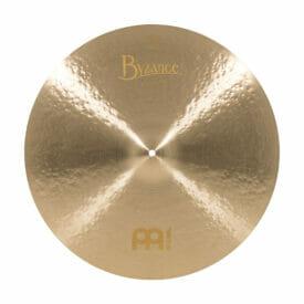 Meinl Byzance Jazz 20 inch Big Apple Ride Cymbal