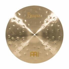 Meinl Byzance Jazz 20 inch Extra Thin Ride Cymbal