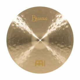 Meinl Byzance Jazz 20 inch Medium Ride Cymbal
