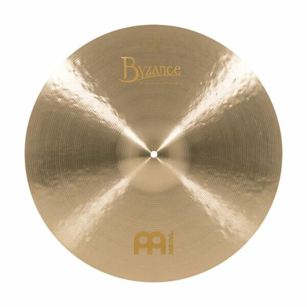 Meinl Byzance Jazz 20 inch Thin Crash Cymbal