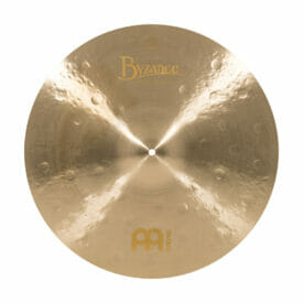 Meinl Byzance Jazz 20 inch Medium Thin Cymbal