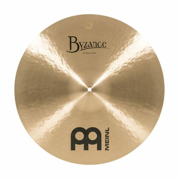 Meinl Byzance Traditional 20 inch Medium Ride Cymbal